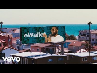 (Video) Kiddominant ft Cassper Nyovest - eWallet