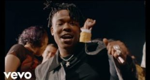 (Video) Nasty C ft Lil Gotit, Lil Keed - Bookoo Bucks