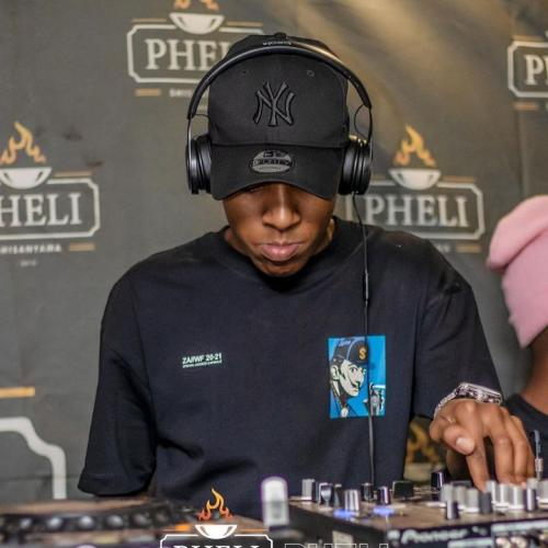 Vigro Deep - Amablesser (Birthday Celebration Video)