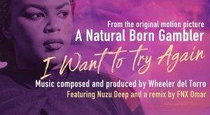 Wheeler del Torro & Nuzu Deep - I Want to Try Again (FNX Omar Remix)