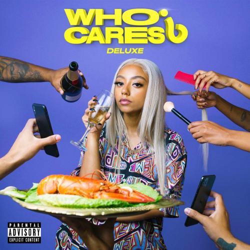 Album: Abby Jasmine - Who Cares? (Deluxe)