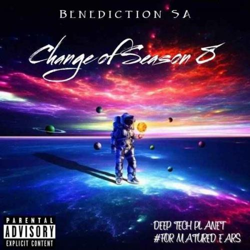 Benediction SA - Change Of Season 8 (Unlimited Guest MIx)