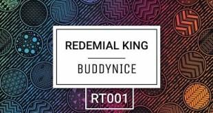 EP: Buddynice - Redemial King