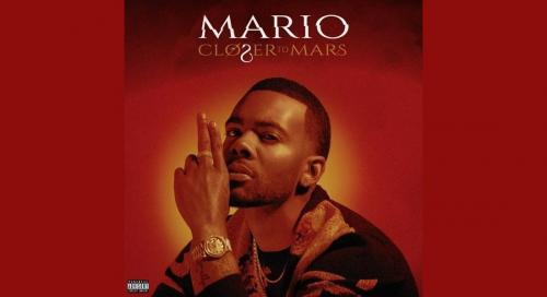 EP: Mario - Closer To Mars