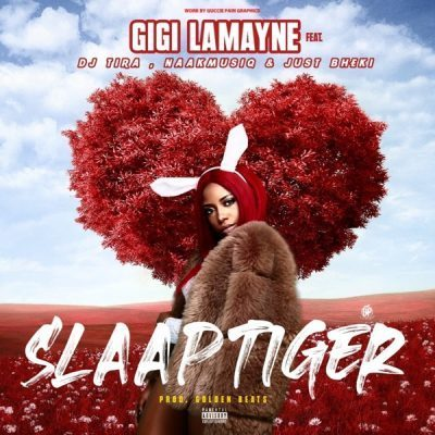 Gigi LaMayne ft DJ Tira, Naakmusiq & Just Bheki - Slaap Tiger