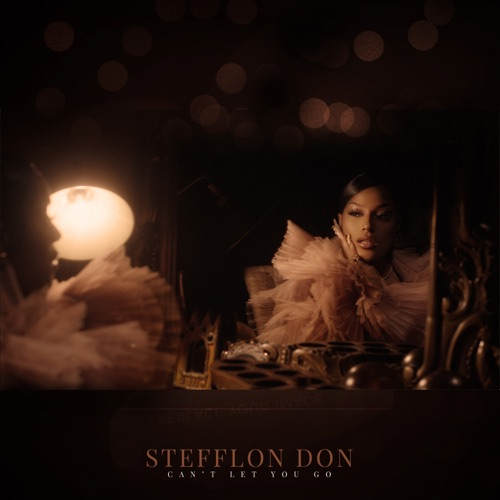 Stefflon Don Shares 'Can't Let You Go'