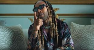 (Video) Ty Dolla Sign - Nothing Like Your Exes