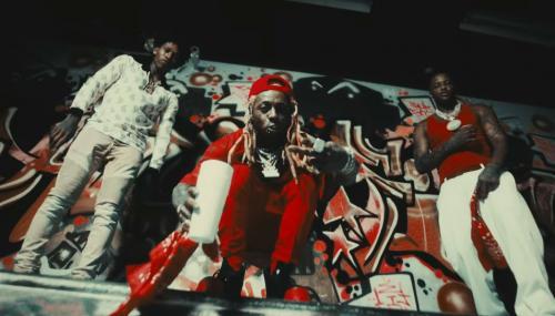 (Video) YG & Lil Wayne - Blood Walk