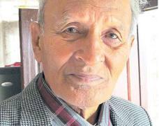 Ajamber Dhoj Khati