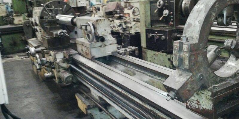 Bagaimana cara memelihara mesin industri agar meningkatkan produktifitas