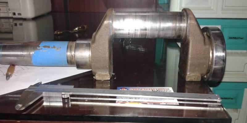 Engineering Industri Bengkel Mesin Reparasi Sahl Cikarang Jababeka