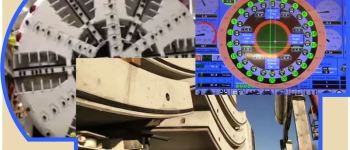 How Tunnel Boring Machine Works