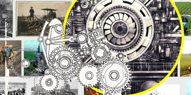 What is Mechanization