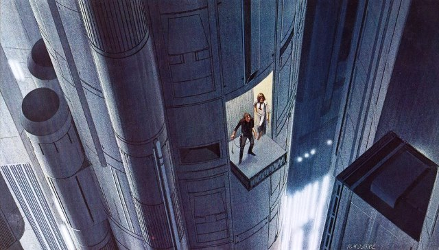43 Concept Art Film Star Wars - 9