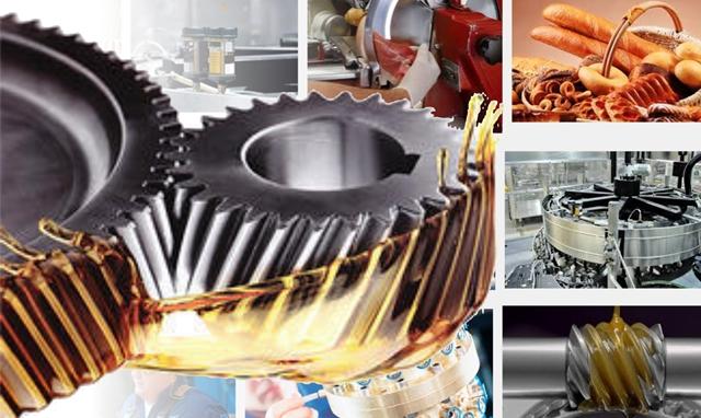 Image result for pelumas pada mesin industri
