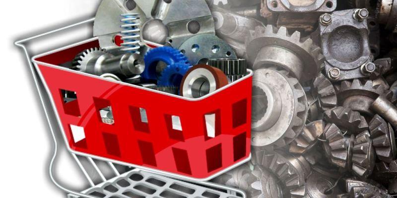 Tips Membeli Komponen Mesin Industri
