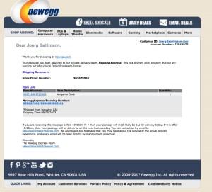 Newegg_com_-_Shipping_Notification