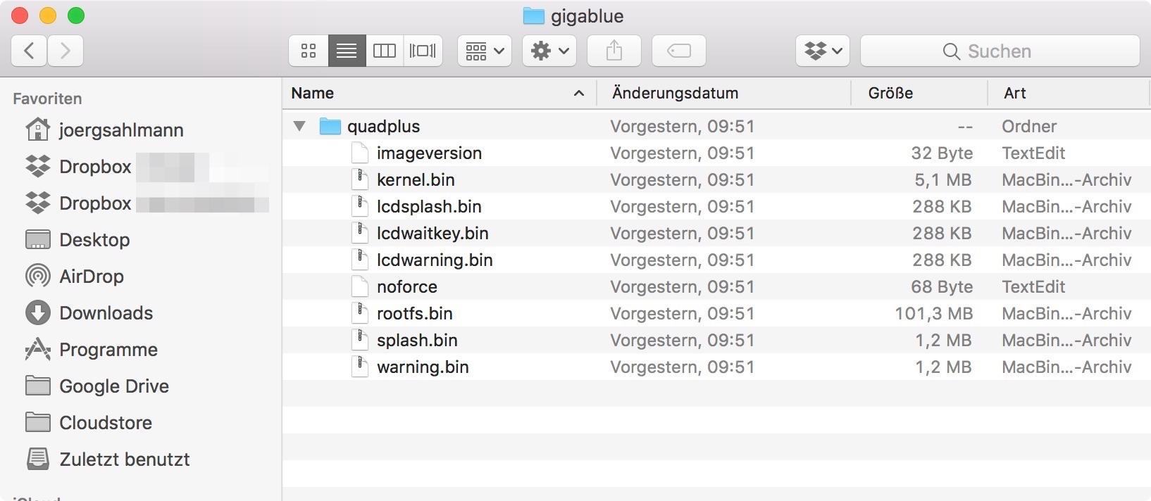 gigablue_Ordner