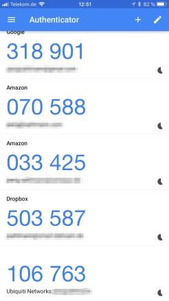 Google_Authenticator