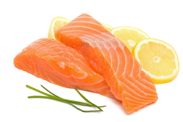 Image result for salmon for skin