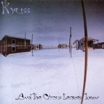 Kyuss - ...And The Circus Leaves Town