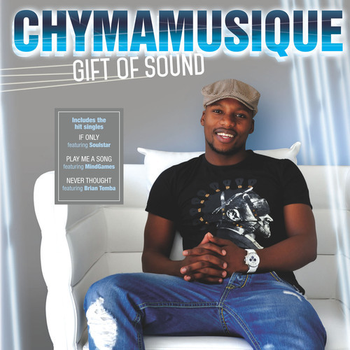 House Afrika Present Chymamusique Gift Of Sound