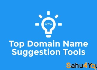 Domain Name Suggestion Best Domain Ke Liye