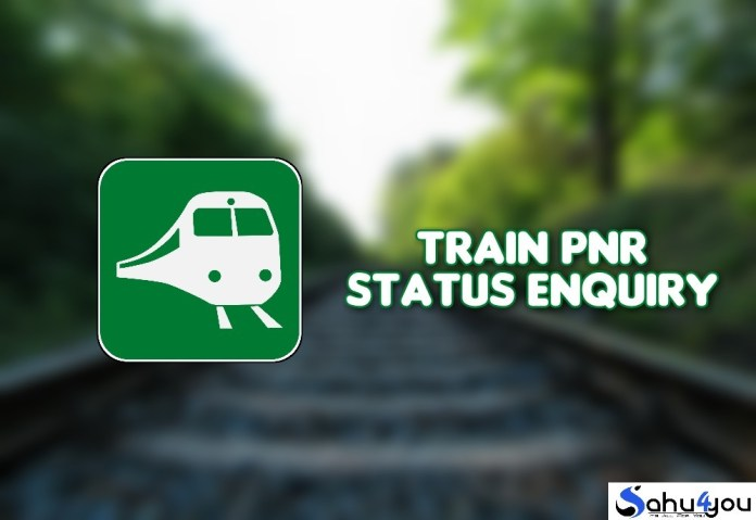 Train Pnr Status Enquiry In Hindi