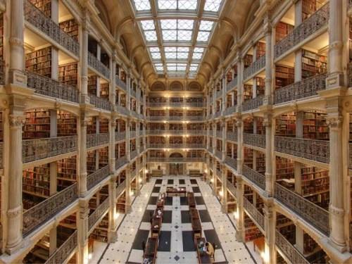 george-peabody-library%ef%bc%88%e3%82%a2%e3%83%a1%e3%83%aa%e3%82%ab%ef%bc%89