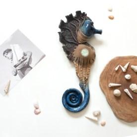 cerámica feita a man