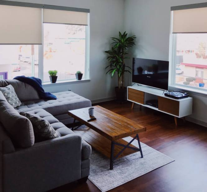 Cool Apartment Stuff