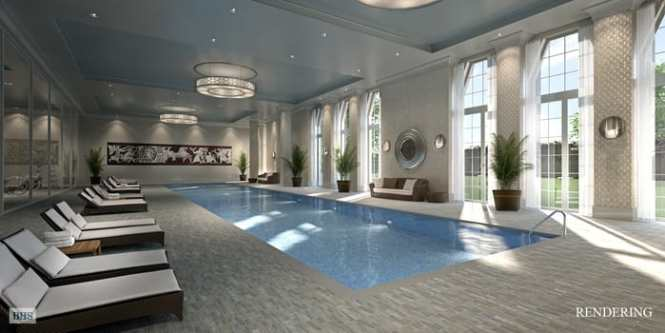 New York S Most Expensive Apartment Is Worth More Than Private