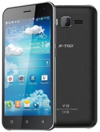 XTIGI V10