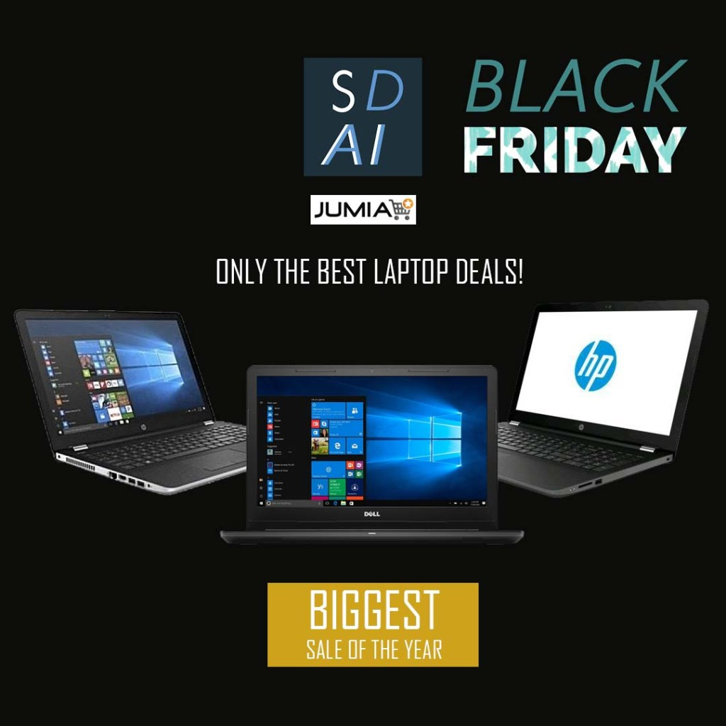 Laptops-black-friday-deals-kenya-2018-jumia