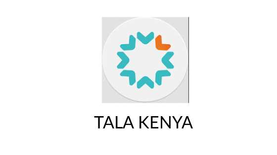 tala kenya download app step by step