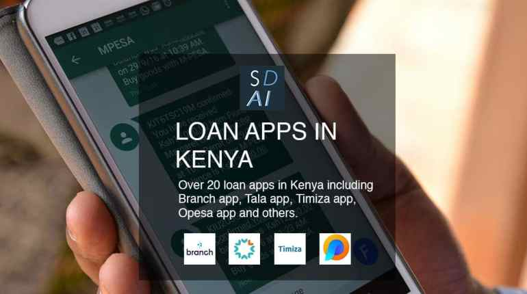 loan apps kenya
