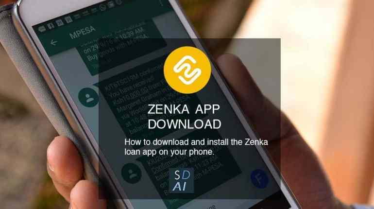 zenka app download