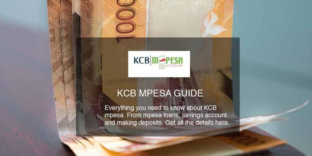 KCB mpesa saidia mpesa loan apps