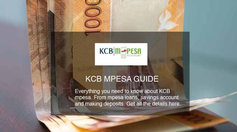KCB mpesa saidia mpesa loan apps