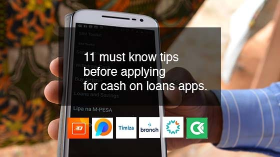 mobile loans 11 must know tips