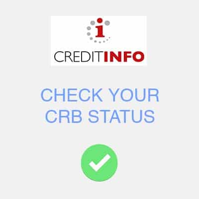 check your crb status