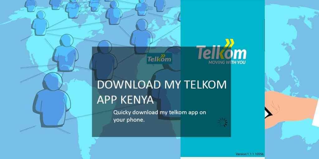 download my telkom app