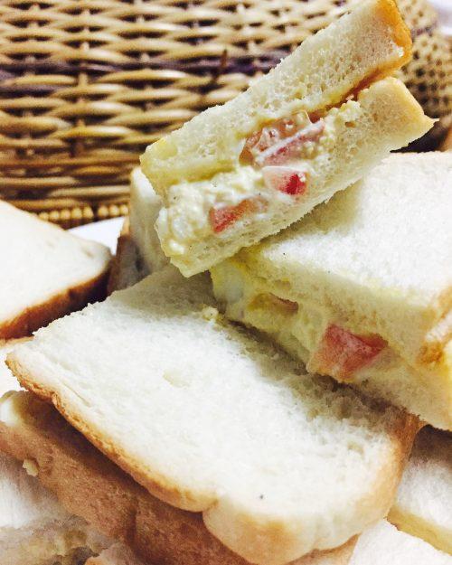 Resipi Sandwich Telur Rebus Mudah & Resipi Sambal Ikan Bilis Sedap