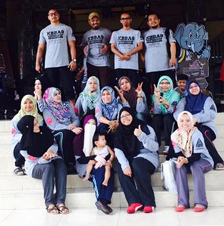 Hatiku Terpaut Di De Rhu Beach Resort Kuantan , Pahang