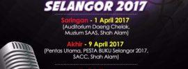 Festival Nasyid Negeri Selangor 2017
