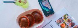 Pelbagai Menu Sajian Borneo Di Javian Kitchen , Seri Kembangan