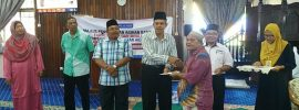Bantuan Zakat Selangor Sempena Ramadhan Dan Aidilfitri