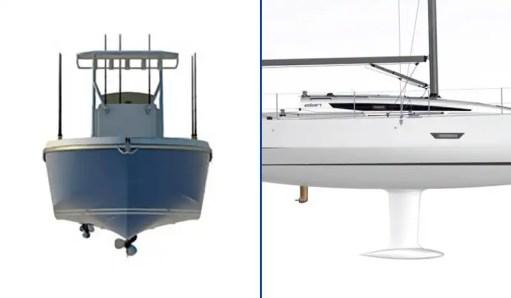 Mal di mare. Barca a vela o a motore?