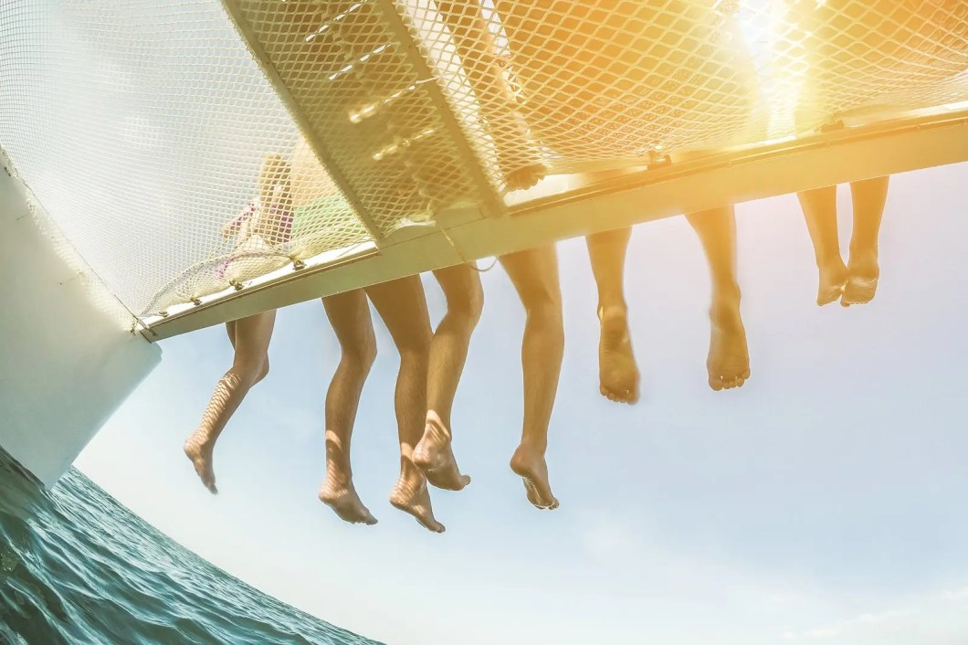 Saidisale. Convivenza, psicoterapia in barca a vela.