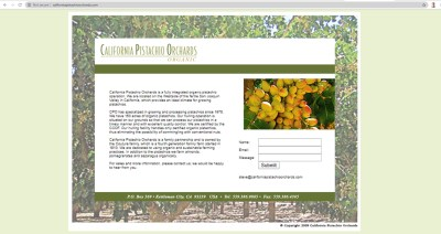 californiapistachioorchards.com